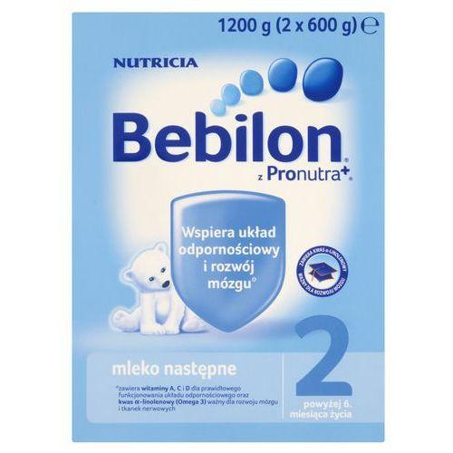 Bebilon 2 z Pronutra+ prosz. - 1200 g