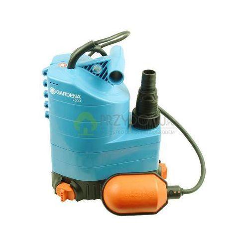 Pompa zanurzeniowa do wody czystej 7000 Classic - sprawdź w wybranym sklepie