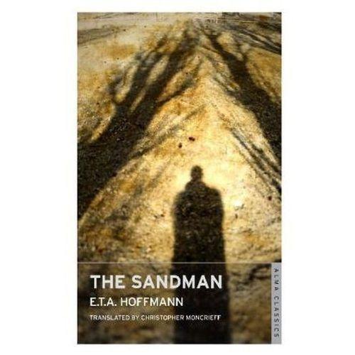 eta hoffmann the sandman essay