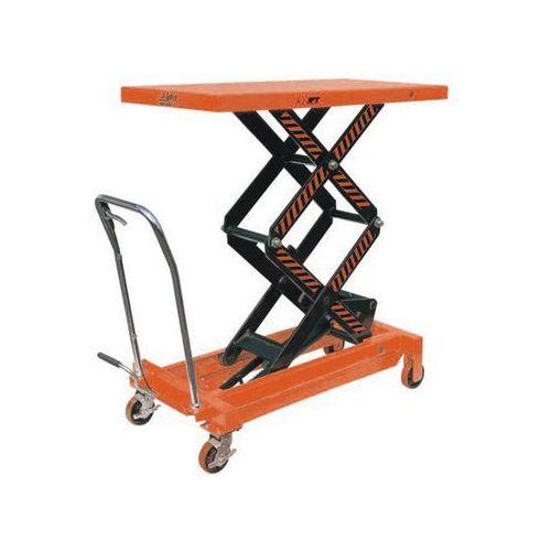 Wózek podnośnikowy stołowy SPF700, 700kg