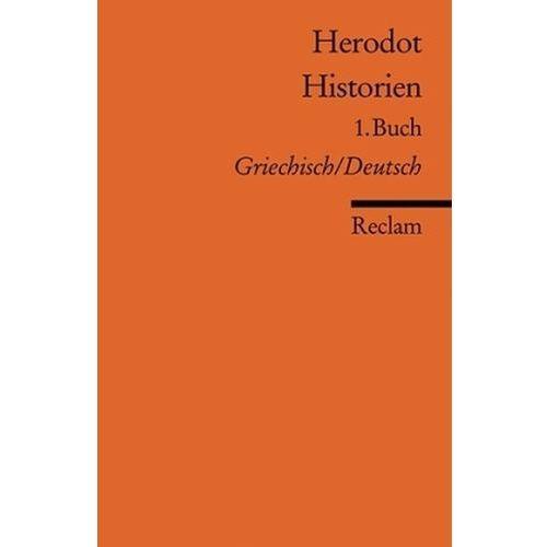 Historien. Buch.1 (9783150182215)