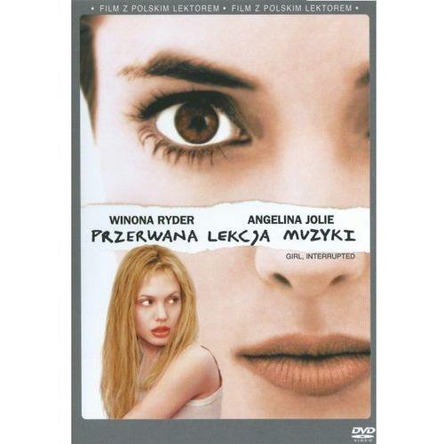David o. russell Przerwana lekcja muzyki (1999) dvd