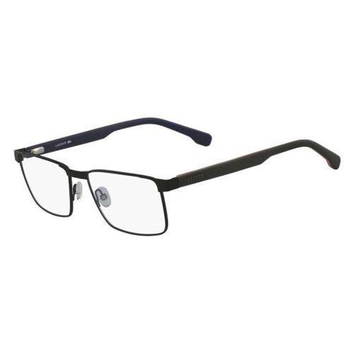 Okulary korekcyjne l2243 318 marki Lacoste