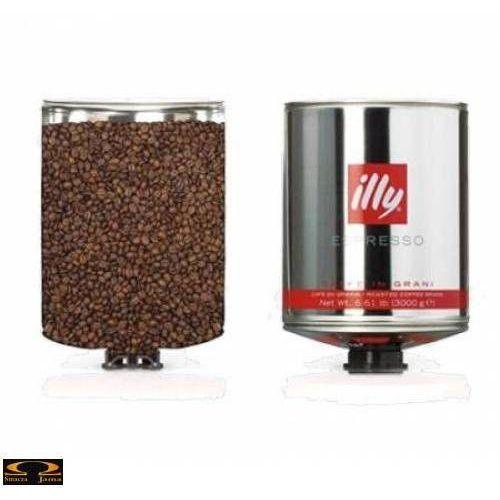Illy Kawa włoska espresso media ziarnista puszka 3kg