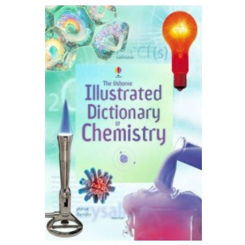 Illustrated Dictionary of Chemistry (128 str.)
