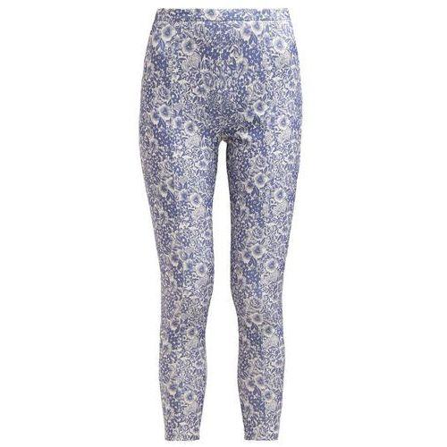 New Look OLIVIA Spodnie materiałowe blue