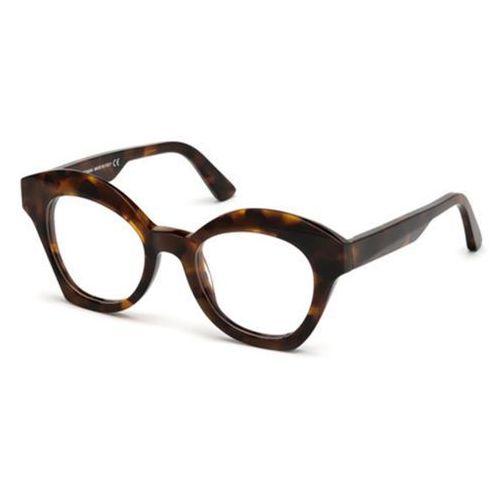 Okulary korekcyjne ba5082 055 marki Balenciaga