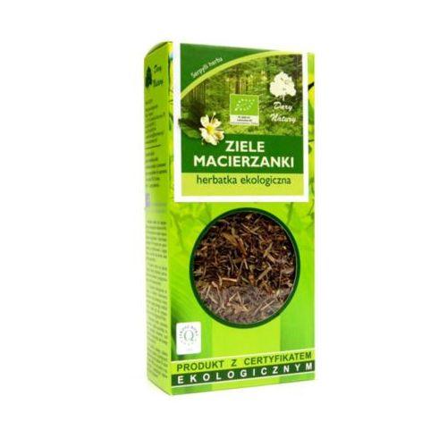 Dary natury 25g herbata z ziela macierzanki liściasta bio