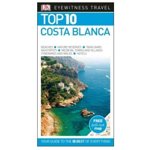 DK Eyewitness Top 10 Costa Blanca