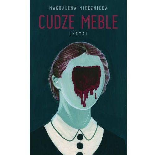 Cudze meble - Magdalena Miecznicka (224 str.)