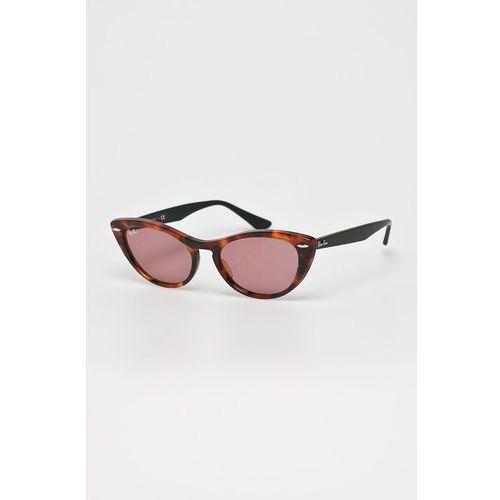 - okulary rb4314n marki Ray-ban