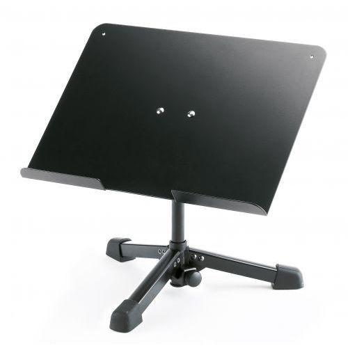 K&m 12140-000-55 uniwersalny stołowy pulpit do nut