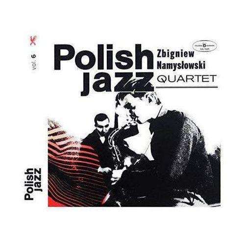 Zbigniew Namyslowski Quartet, 9029590361