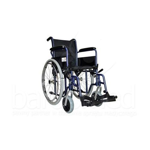 Wózek inwalidzki ręczny New Classic - oferta (e54e427c37e5d276)