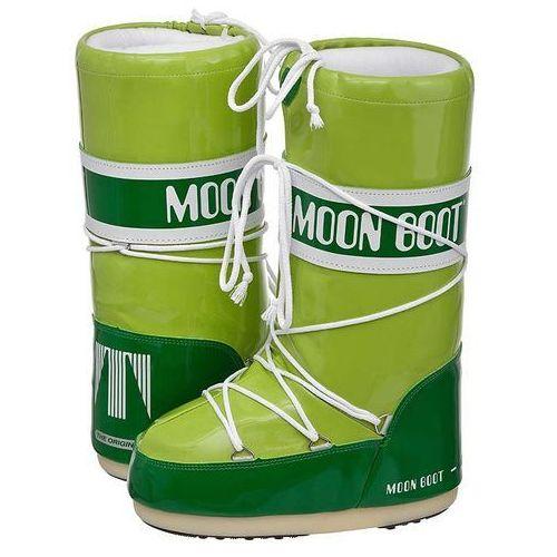 Śniegowce  Vinil 14009700030 (MB1-b), śniegowce damskie Moon Boot