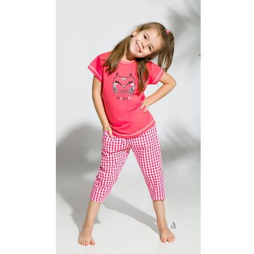 42309e5e44e9c5 Taro Piżama beki 2213 kr/r 104-116 '18 110, szaro-biały-wzór, taro 51,92 zł  Piżama dziewczęca z wysokiej jakości bawełny. Koszulka z krótkim rękawem,  ...