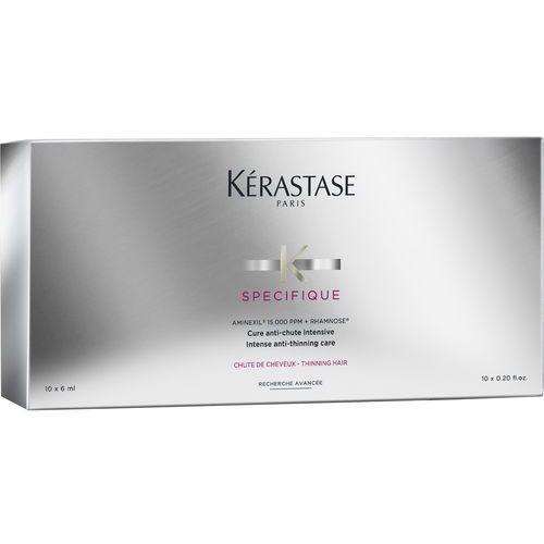Kerastase Kérastase specifique cure anti-chute treatment 10 x 6ml