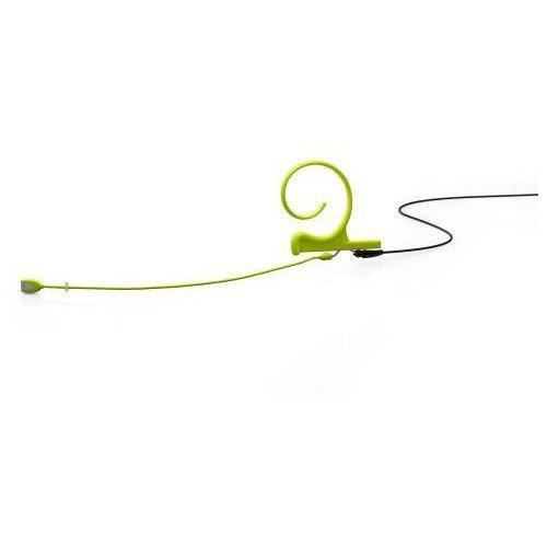 """fidllb00 - d:fine single-ear, kardioida, lime -5% na pierwsze zakupy z kodem """"start""""! marki Dpa"""