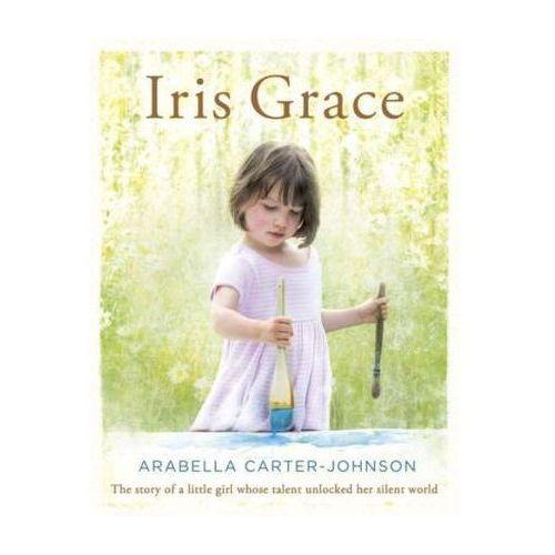 Iris Grace, Carter-johnson, Arabella