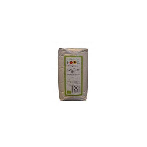 Mąka gryczana biała bezglutenowa bio 1 kg marki Denver food