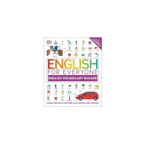 English for Everyone English Vocabulary Builder (2018)