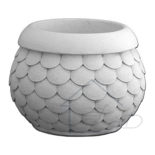 Donica z kamienia koszyka ø 60 cm