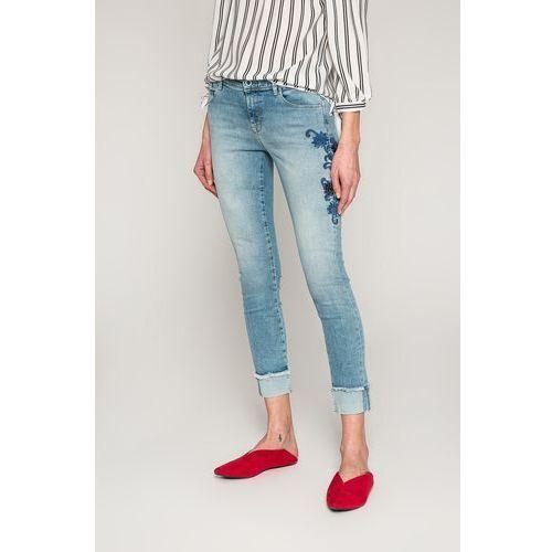- jeansy carmen marki Only
