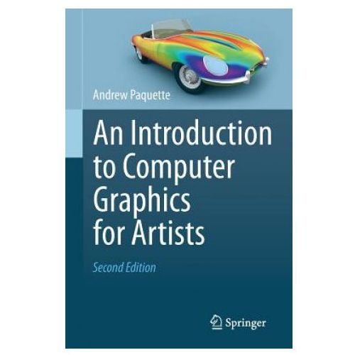 Introduction to Computer Graphics for Artists
