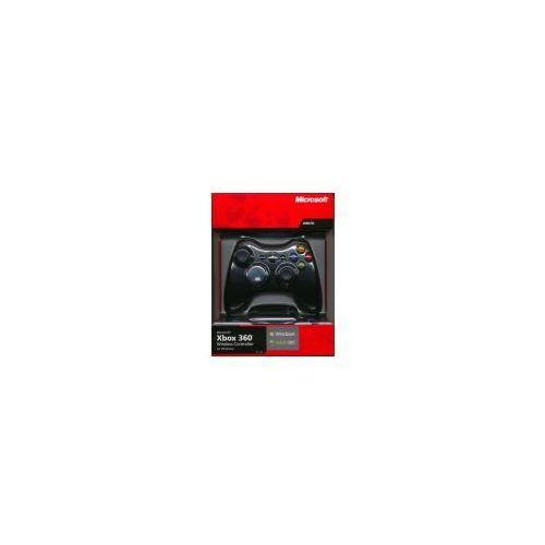 ORYGINALNY BEZPRZEWODOWY PAD XBOX 360 + PC