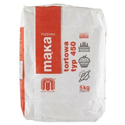 Mąka Pszenna Tortowa 5 kg.