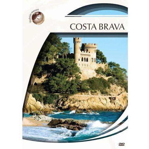 Cass film Costa brava (dvd) - . darmowa dostawa do kiosku ruchu od 24,99zł
