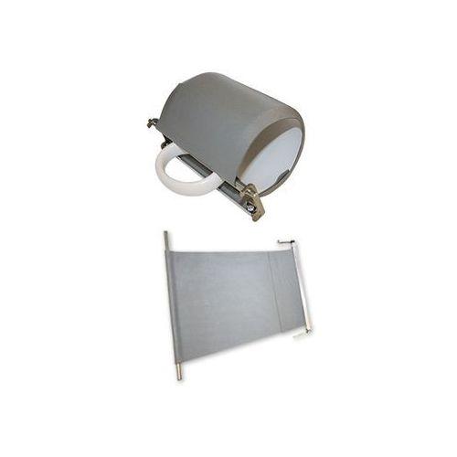 Opaska do nadruków sublimacyjnych-transferowa -silikonowa do kubków marki Grawerton