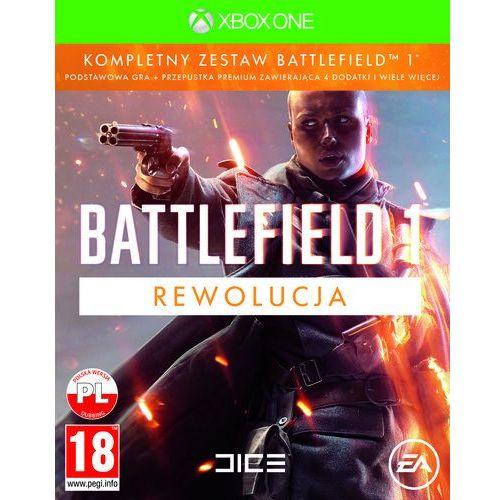 Battlefield 1 Rewolucja (Xbox One)