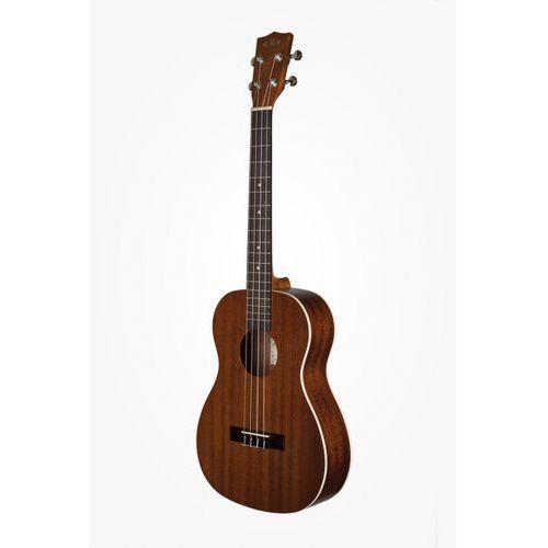 mahogany ply ukulele barytonowe + baritone bag (ub-b) marki Kala