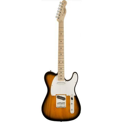 Fender Squier Affinity Telecaster MN 2TS gitara elektryczna