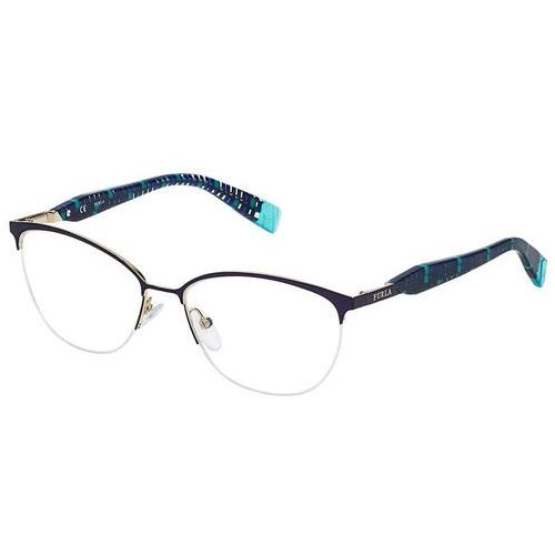 Okulary Furla VFU 079 0354