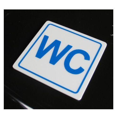 Piktogram, Symbol, Znak - WC, 2964211069