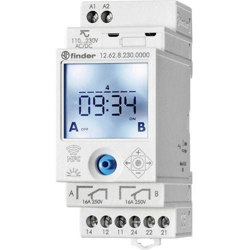 Finder Zegar sterujący elektroniczny nfc 12.62.8.230.0000