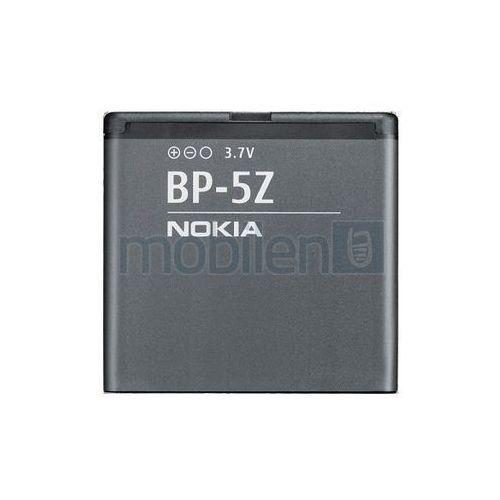 BATERIA NOKIA BP-5Z BULK 1080 mAh Li-ion - produkt z kategorii- Baterie do telefonów
