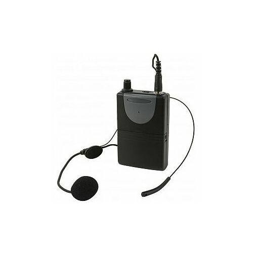 qtx QHS-863.8 Headset for QXPA-plus 863.8MHz, 178.895UK