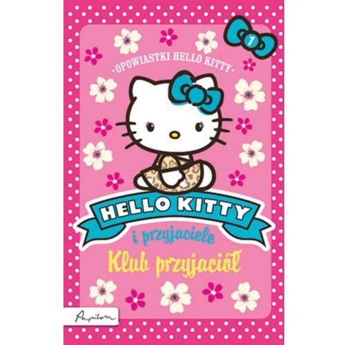 Hello Kitty i przyjaciele Klub przyjaciół - Jeśli zamówisz do 14:00, wyślemy tego samego dnia.