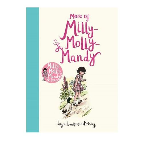 More of Milly-Molly-Mandy (9781509845019)