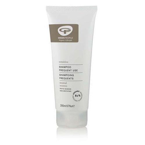 Bezzapachowy szampon 200ml - produkt dostępny w i-Apteka.pl
