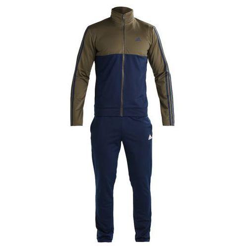 adidas Performance SET Dres conavy/traoli/conavy, kolor niebieski