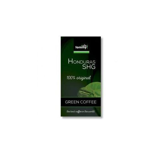 Zielona kawa Honduras SHG Estrella Lenca 1 kg, skh