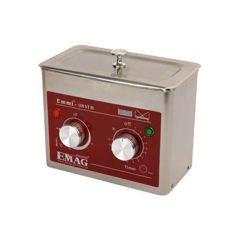Emag ag Myjka ultradźwiękowa emag emmi-08st-h