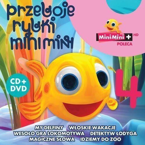 Przeboje Rybki Mini Mini. Vol. 4 (0602537731329)