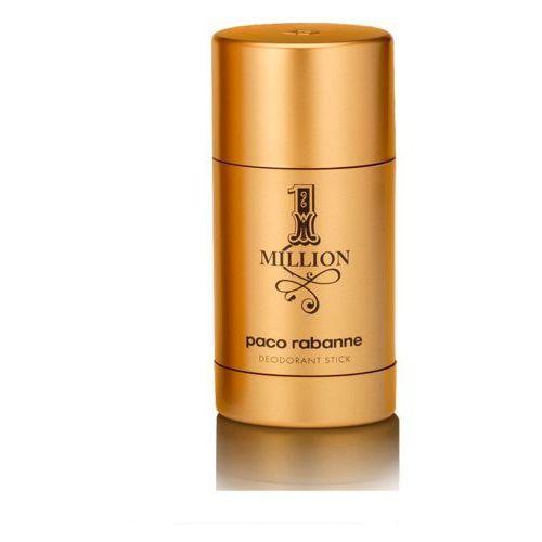 Paco Rabanne 1 Million Dezodorant w sztyfcie (75.0 ml) - produkt z kategorii- Dezodoranty unisex