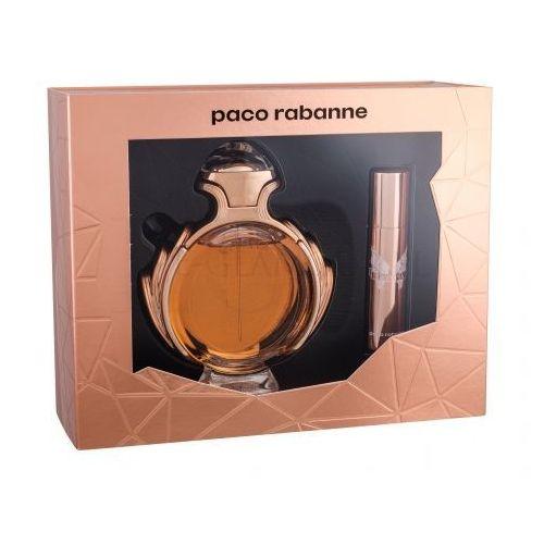 Paco rabanne olympéa zestaw 80 ml edp 80 ml + edp 10 ml dla kobiet