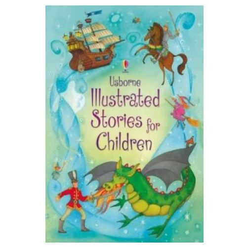Illustrated Stories for Children (512 str.)